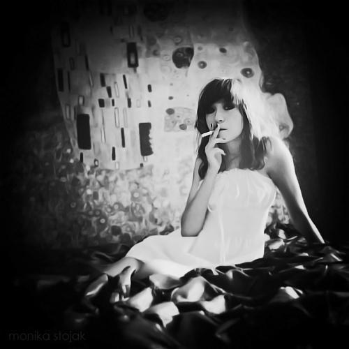 Do_Not_Disturb_Me_by_monislawa